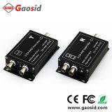 2 Channel HD Ahd/tvi/CVI 720p/960p/1080P CCTV multiplexeur vidéo coaxial pour système de caméras IP CCTV