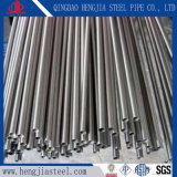 316L de naadloze Buis van het Roestvrij staal van de Pijp