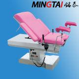 Mingtai Marken-elektrisches Obstetric Prüfung-Bett Mt1800 mit Cer