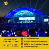 [هو] [غبل-وبن] خيمة كبيرة مضلّعة لأنّ حفل موسيقيّ ([ه242ب])