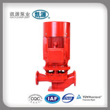 Fabricante China Xbd-L Single-Stage Vertical de la bomba de fuego