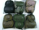 New Arrival Knee and Elbow Guards for Military training Proteger (SYF-001)