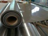 Strato della gomma di silicone, strati del silicone, rivestimento del silicone fatto con il silicone del Virgin di 100% senza odore
