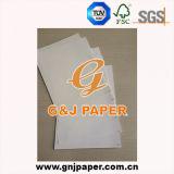 Haut blanc de haute qualité dans la feuille de papier Kraft Liner