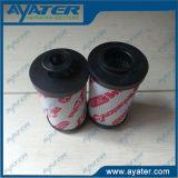 De lange Werkende Hydraulische Filter van de Zuiging van de Olie Hydac 0160r003bn4hc