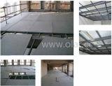 Placa de estrutura de aço de cimento de fibra - revestimento de alta densidade