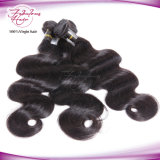 Unpocessed 100% Natural Brazilian Human Hair Company