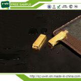 Amostra Grátis 8 GB OEM Golden Unidade Flash USB