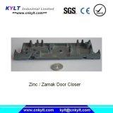 Zinc/moulage sous pression en alliage métallique en zamak ouvreurs de porte