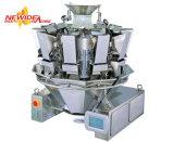 Automatische Spaanders Patato die het Vullen Machine inpakken
