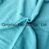 Tecido de algodão de linho de algodão de alta qualidade (QF16-2524)