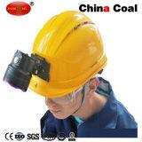Slh-Ljx-12X ABS van Ce van En397 de Standaard Materiële Helm van de Veiligheid van de Mijnwerker