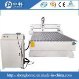 알루미늄 T 슬롯 테이블 목제 작동되는 CNC 대패