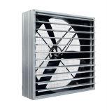 Ventilatore d'acciaio galvanizzato per la Camera del pollame