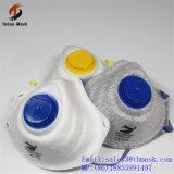 Brennende Atemschutzmaske des Mann-N95 mit Ventil N99 Tohoo