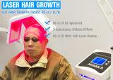 Haarregrowth-Maschinen-Laser-Haar-Therapie der Laserdiode-650nm