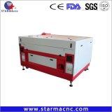 목제 아크릴 MDF 종이를 위한 완벽한 이산화탄소 CNC Laser 조각 절단기