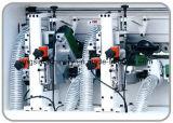 Machine de bordure foncée pour le travail du bois