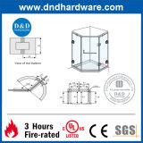 Вспомогательное оборудование для стекла из нержавеющей стали шарнир для отделения (DDGH003)
