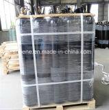 промышленный цилиндр кислорода 40L/47L/50L при одобренное Tped/Ce