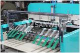 기계를 만드는 플라스틱 쇼핑 t-셔츠 부대