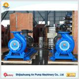 Pompes à eau centrifuges d'aspiration de fin de Qi