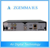 2016 potente e rápido Zgemma H. S Linux DVB-S2 Receptor Satelliten