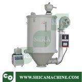 Secador plástico do funil do preço Shd-200 barato com capacidade 200kg
