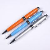 Crayon lecteur de bille en gros en métal de contact de téléphone mobile