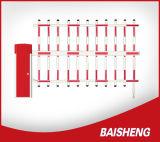 La última puerta teledirigida de la barrera del estacionamiento de Bisen del Ce: BS-606
