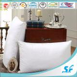 Утка высокого качества гостиницы белая вниз с гусыни 90% вниз оперяется подушка