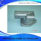 صغيرة الكمية CNC سبيكة قطع غيار الآلات، وسبائك الألومنيوم قطع غيار (ألو-005)