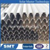 Supporti di attacco solari, supporti di attacco del tetto del comitato solare