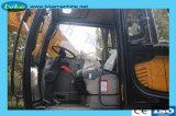 新型油圧装置12-14のトン媒体の掘削機