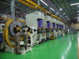 260 Ton Gap prensa elétrica da Estrutura da Máquina para estamparia de metal