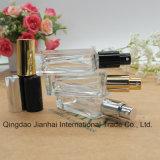 30ml de vierkante Fles van het Parfum van het Glas van de Pomp van de Nevel