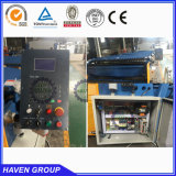 Macchina piegatubi idraulica della lamiera sottile di W62K -4X3200mm