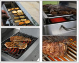 Bruciatore infrarosso di ceramica speciale per il barbecue