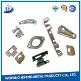 Kundenspezifische Präzisions-Form-Stecker-Kontaktbuchse, die Teile stempelt
