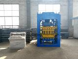 QT6-15 het automatische Holle Blok die van het Cement Machine maken