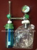 Ce0120及びISO13485公認の医学の酸素の調整装置