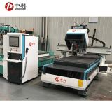 Auto Tool Changingの木CNC Engraving Machine