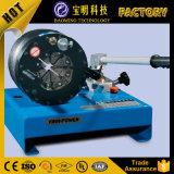 Banheira de venda menor preço manual hidráulico da máquina de crimpagem da mangueira hidráulica