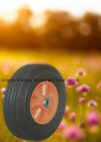 [هيغقوليتي] عجلة صلبة مع بلاستيك أو معدن ([بو3210])