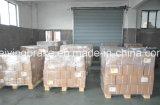 Peça de reposição automática do forro de freio para amianto semi-metálico (WVA: 19933 BFMC: SV / 42/2) para caminhão europeu