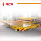 Matériel de manutention ferroviaire Wagon plat pour des cargaisons lourdes (KPX-20)