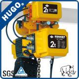 0.5t la gru Chain elettrica, Pdh ha motorizzato la gru