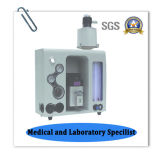 La macchina portatile economica di anestesia per il veterinario