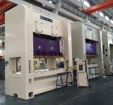 Máquina aluída dobro lateral reta da imprensa de perfurador H2-300