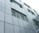 Panneau composite en aluminium pour revêtement et décoration de systèmes de façade